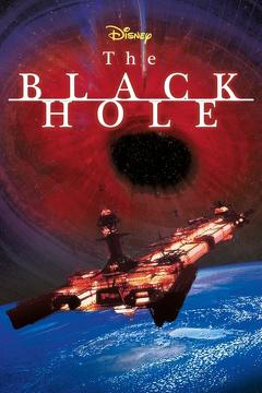 Best Adventure Movies of 1979 : The Black Hole