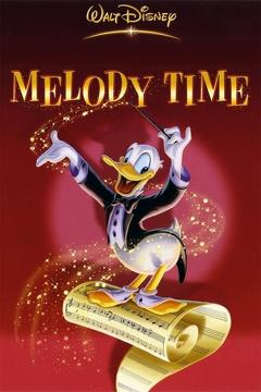 Best Animation Movies of 1948 : Melody Time