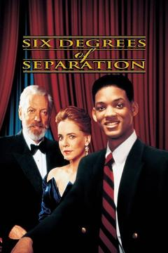 Best Mystery Movies of 1993 : Six Degrees of Separation