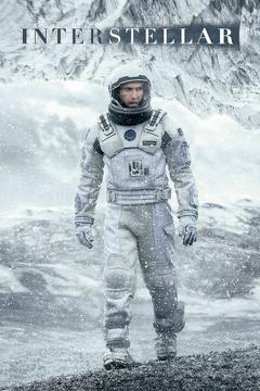 Best Drama Movies of 2014 : Interstellar