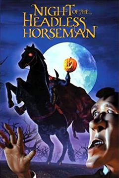 Best Horror Movies of 1999 : The Night of the Headless Horseman