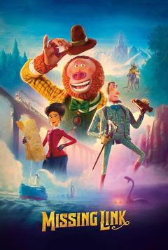 Best Animation Movies of This Year: Missing Link