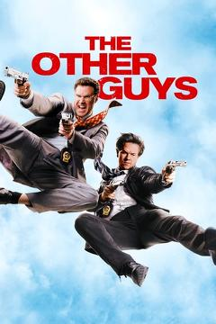 Best Action Movies of 2010 : The Other Guys
