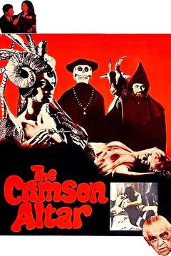Best Horror Movies of 1968 : Curse of the Crimson Altar