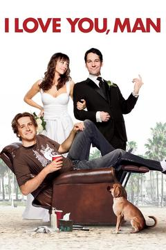 Best Comedy Movies of 2009 : I Love You, Man