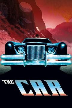 Best Mystery Movies of 1977 : The Car