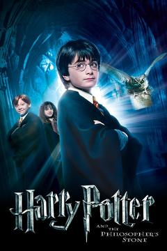 Best Family Movies of 2001 : Harry Potter and the Philosopher's Stone