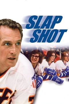 Best Comedy Movies of 1977 : Slap Shot