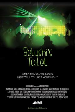 Best Science Fiction Movies of 2018 : Belushi's Toilet