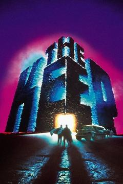 Best Horror Movies of 1983 : The Keep
