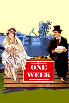 Best Comedy Movies of 1920 : One Week