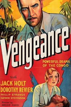 Best Action Movies of 1930 : Vengeance