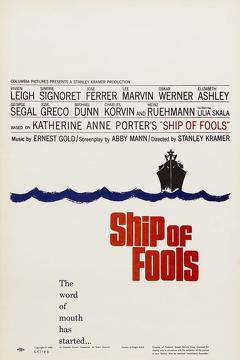 Best War Movies of 1965 : Ship of Fools