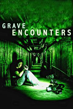 Best Thriller Movies of 2011 : Grave Encounters
