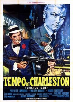Best Action Movies of 1969 : They Paid with Bullets: Chicago 1929