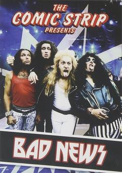 Best Music Movies of 1983 : Bad News Tour