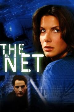 Best Mystery Movies of 1995 : The Net