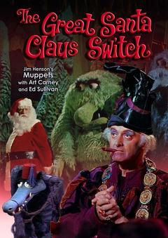 Best Adventure Movies of 1970 : The Great Santa Claus Switch