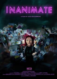 Best Animation Movies of 2018 : Inanimate