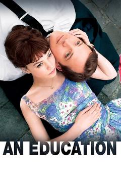 Best Romance Movies of 2009 : An Education