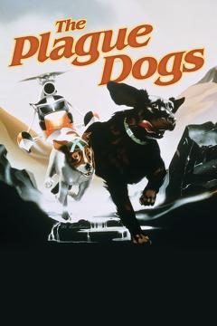 Best Animation Movies of 1982 : The Plague Dogs