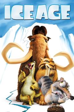 Best Comedy Movies of 2002 : Ice Age