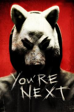 Best Horror Movies of 2011 : You're Next