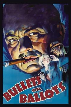 Best Thriller Movies of 1936 : Bullets or Ballots