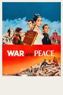 Best War Movies of 1956 : War and Peace