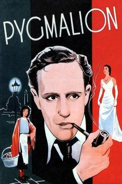 Best Comedy Movies of 1939 : Pygmalion