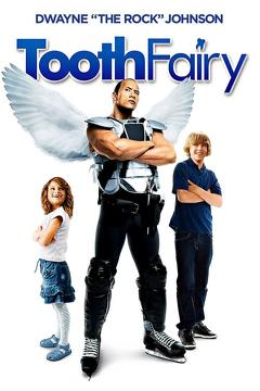 Best Fantasy Movies of 2010 : Tooth Fairy
