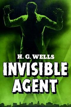 Best Science Fiction Movies of 1942 : Invisible Agent
