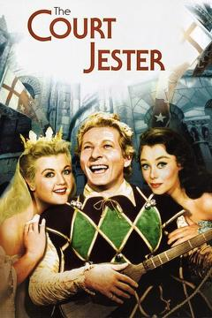 Best Action Movies of 1955 : The Court Jester