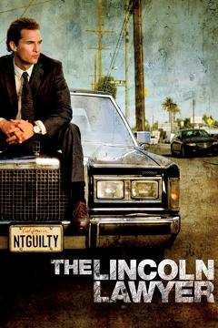 Best Thriller Movies of 2011 : The Lincoln Lawyer