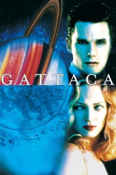 Best Mystery Movies of 1997 : Gattaca