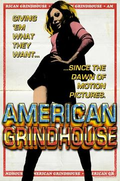 Best History Movies of 2011 : American Grindhouse