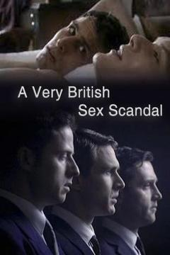 Best Tv Movie Movies of 2007 : A Very British Sex Scandal