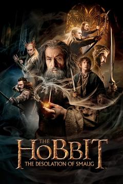 Best Fantasy Movies of 2013 : The Hobbit: The Desolation of Smaug