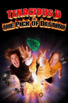 Best Music Movies of 2006 : Tenacious D in The Pick of Destiny