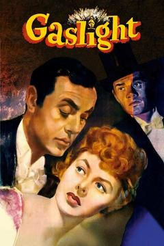 Best Drama Movies of 1944 : Gaslight