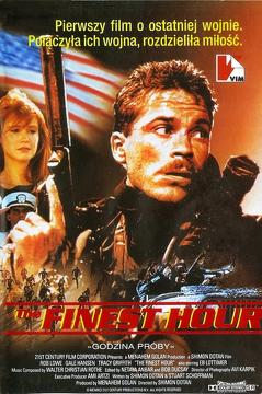 Best War Movies of 1992 : The Finest Hour