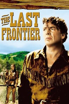 Best Action Movies of 1955 : The Last Frontier