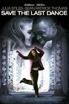 Best Music Movies of 2001 : Save the Last Dance