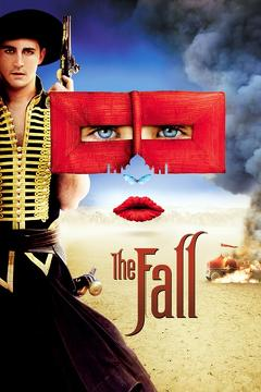 Best Adventure Movies of 2008 : The Fall