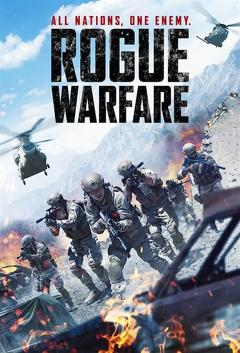 Best War Movies of This Year: Rogue Warfare: Death of a Nation