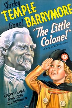 Best Music Movies of 1935 : The Little Colonel