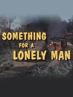 Best Western Movies of 1968 : Something for a Lonely Man