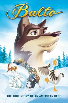 Best Animation Movies of 1995 : Balto