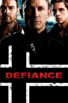 Best War Movies of 2008 : Defiance