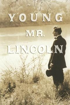 Best History Movies of 1939 : Young Mr. Lincoln